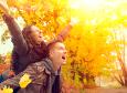 Herbst in Deutschland genießen